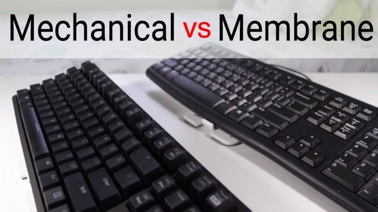 membrane vs mechanical