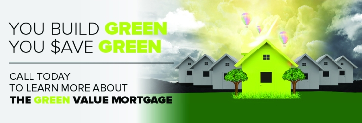 Green Value Banner
