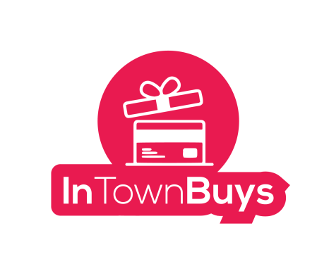 In Town Buys Logo